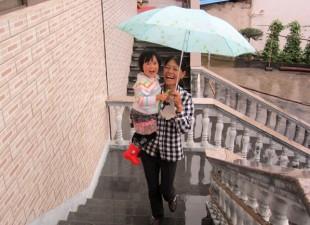 The Women of Xiejiaqiao