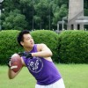 The NFL Tries a Grassroots Approach in China