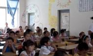 Educating Migrant Workers' Children