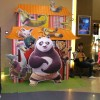 'Kung Fu Panda' Sparks Culture Conflicts