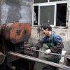 Boosted Incomes, Risky Conditions In Rural Factory