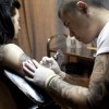 Once Taboo, Tattoos On The Rise In China