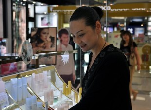Redefining the Chinese Beauty Standard